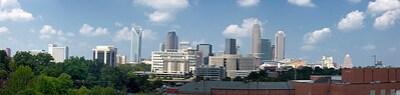 Charlotte Panorama
