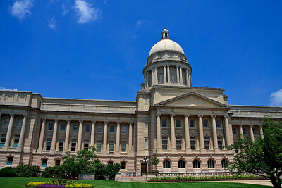 Kentucky's State Capitol Building