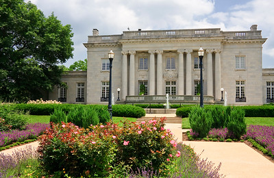 Kentucky's Executive Mansion