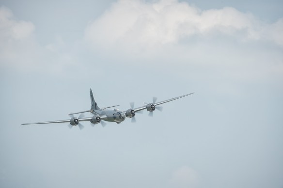 B-29 Superfortress - Fifi