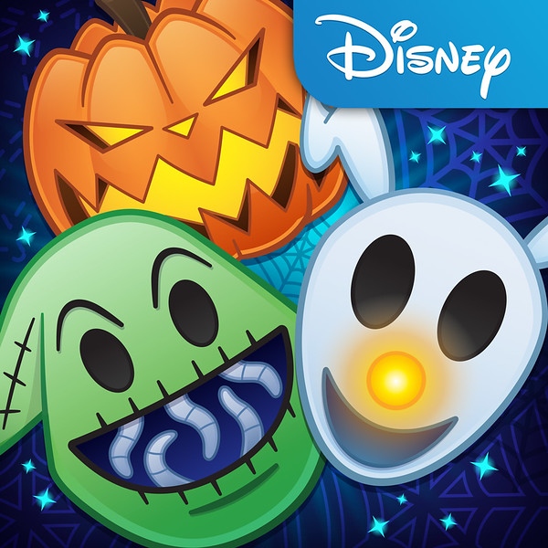 Halloween Events Coming to Disney and Star Wars Games