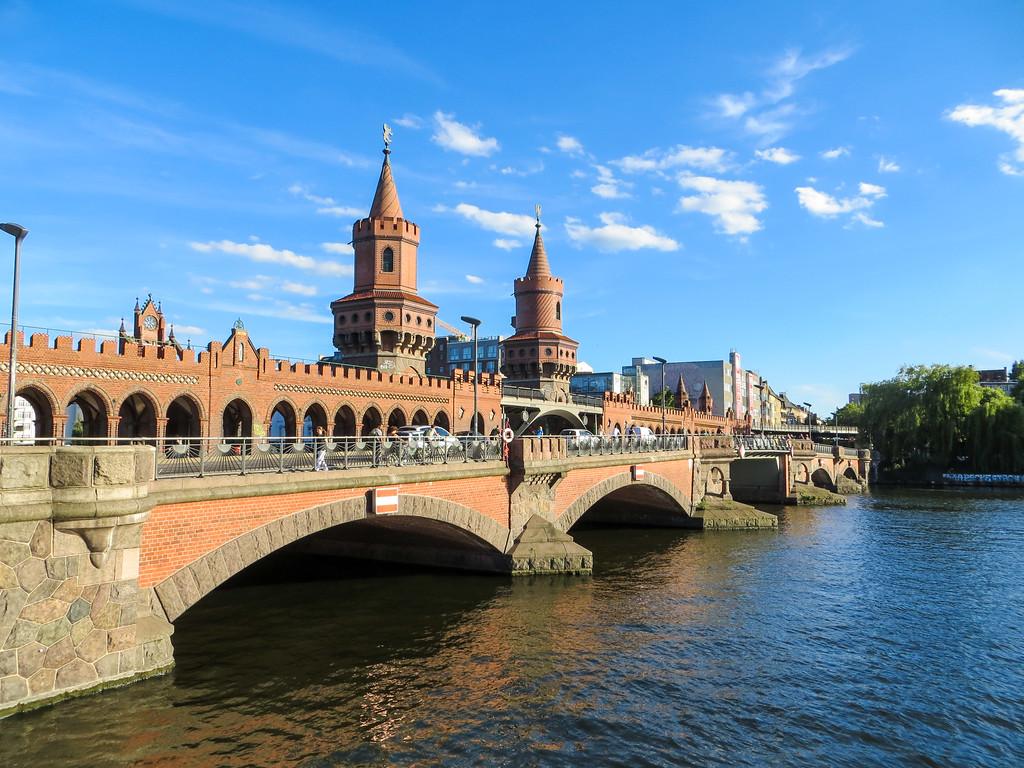only got 2 days in berlin? public transit will help