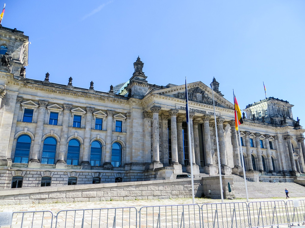 Start in Berlin for your Central Europe Travel Itinerary