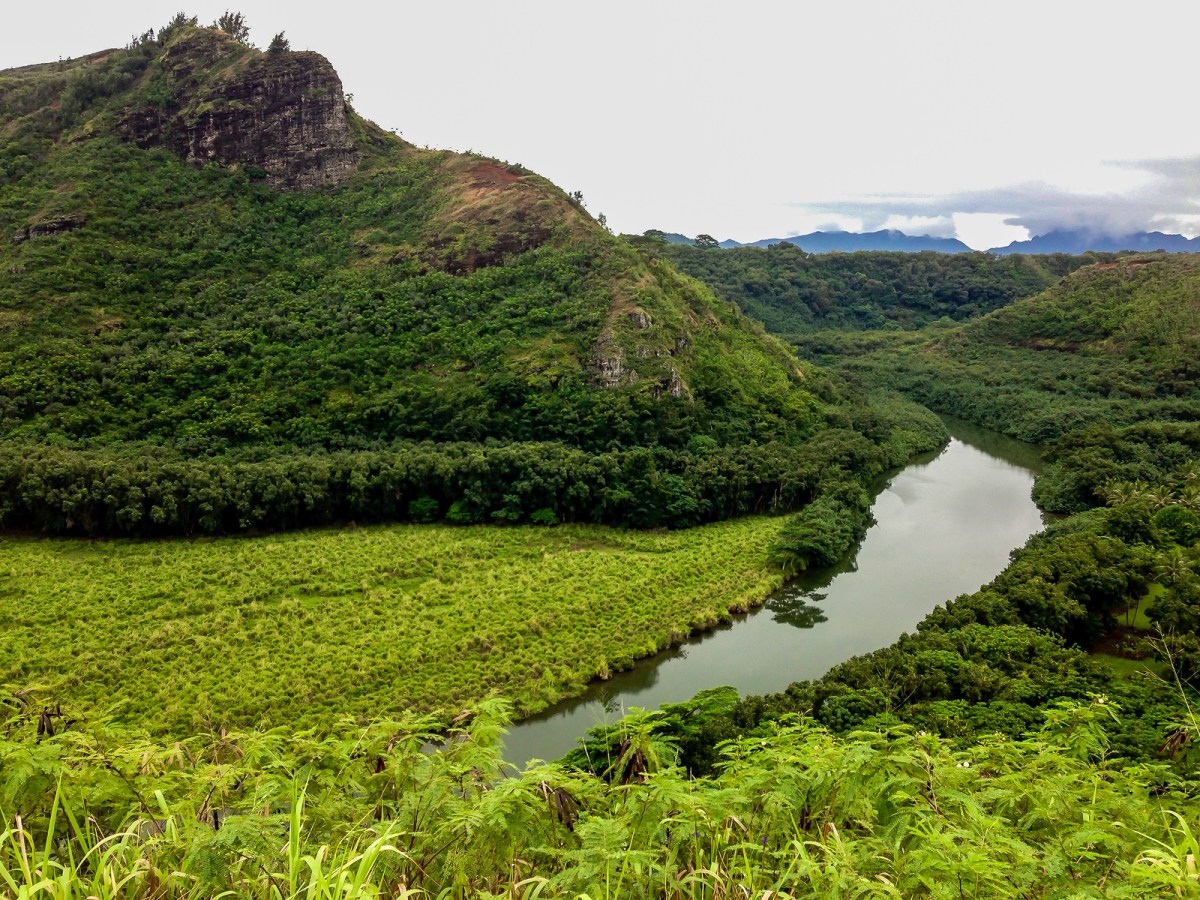 Things to Do in Hawaii - Wailua