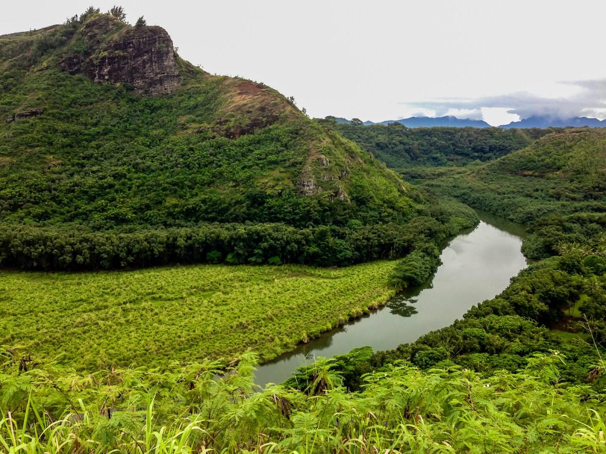 Things to Do in Hawaii - Wailua
