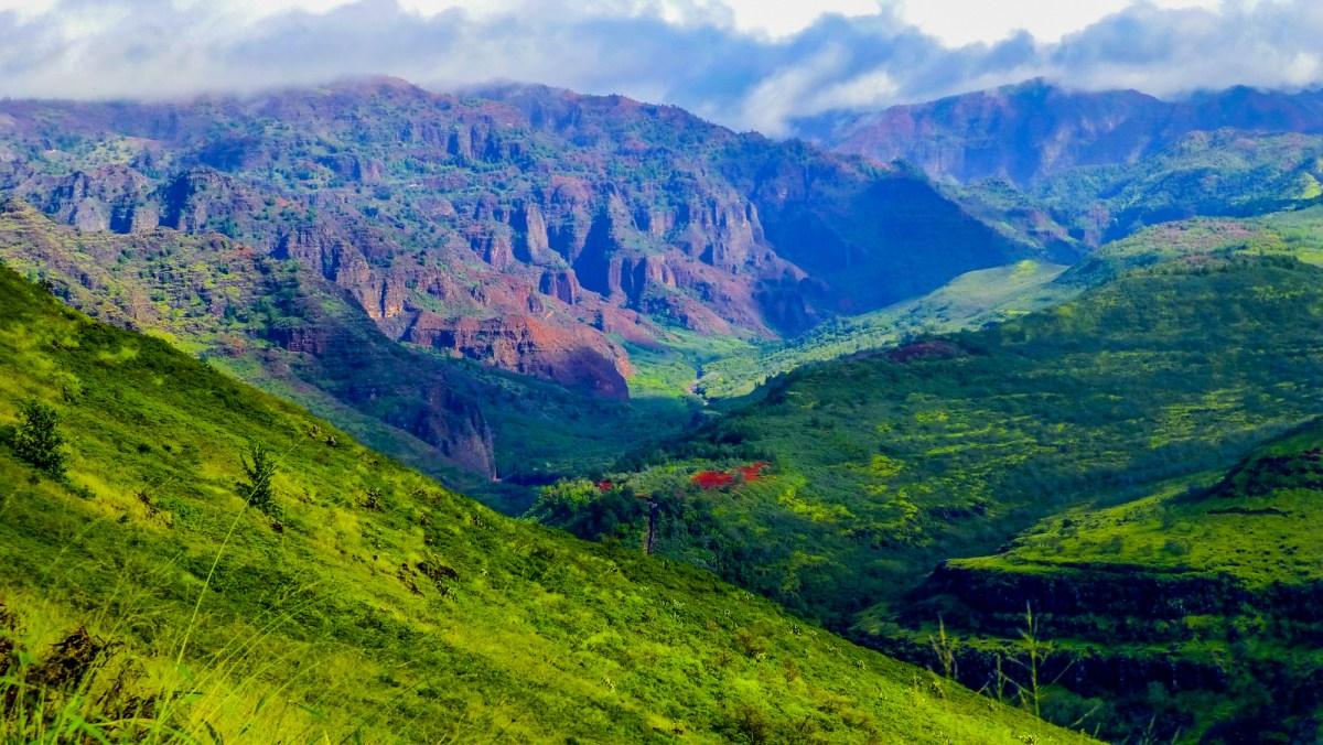 Things to Do in Hawaii - Kauai Island