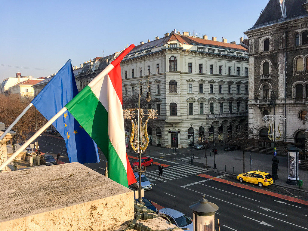 budapest 2 days -- the perfect amount of time for this great city