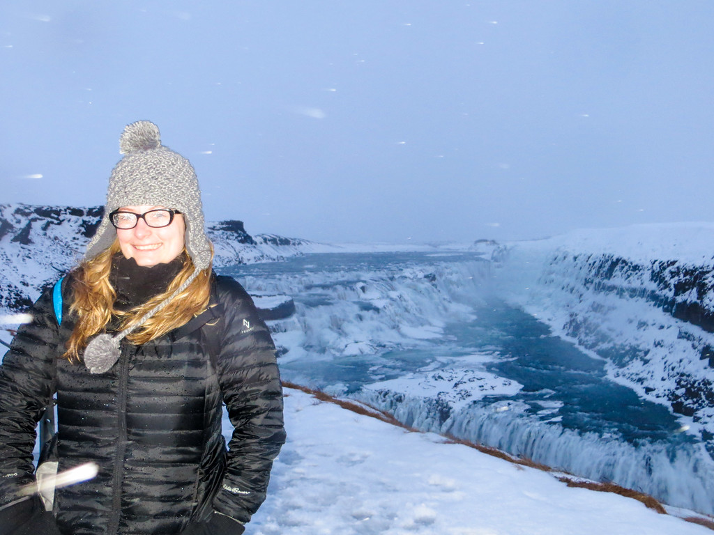what to wear in iceland in december