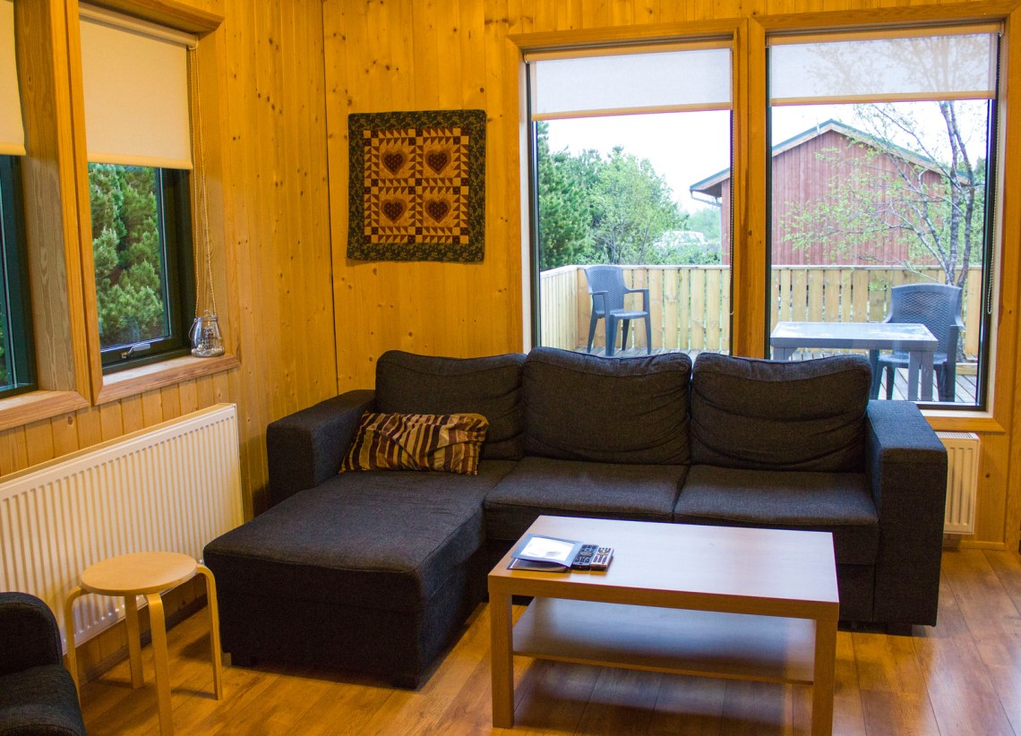 Gesthus Selfoss - Accommodation Review near the Golden Circle, Iceland