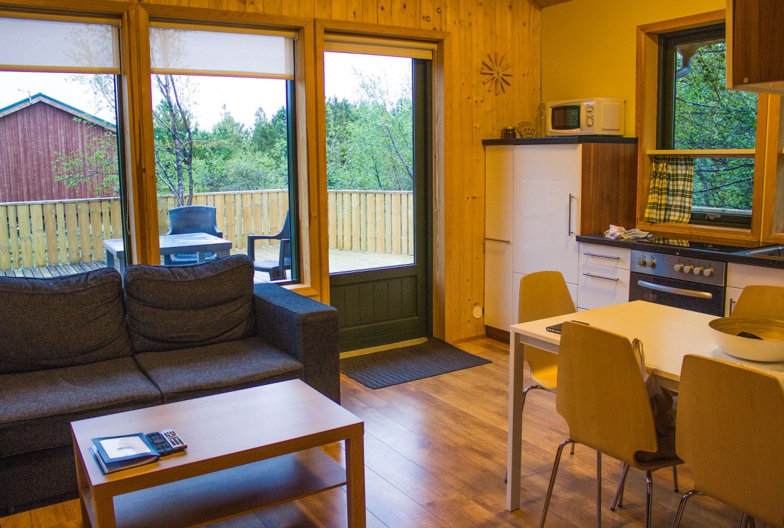 Gesthus Selfoss Where To Stay Near The Golden Circle