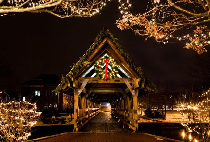 naperville riverwalk christmas lights christmaswalls co