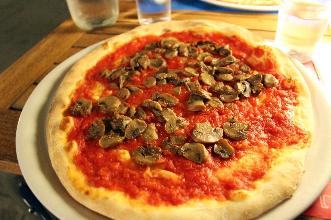 Vegan Guide to Venice Italy