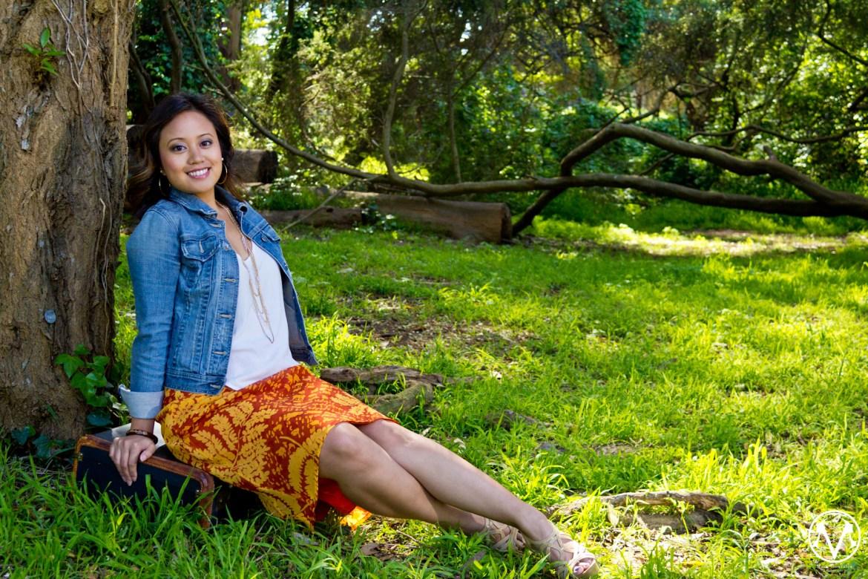 Michelle Soriano - 4/13/14