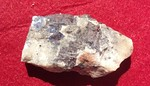 #5083 Baryte with ? (85 g)