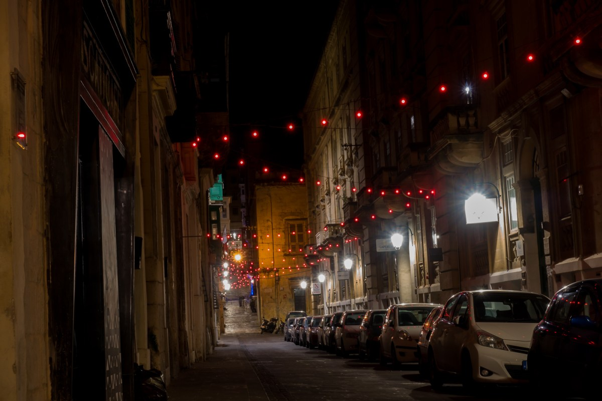 Things to Do in Malta - Haunted Valletta Tour