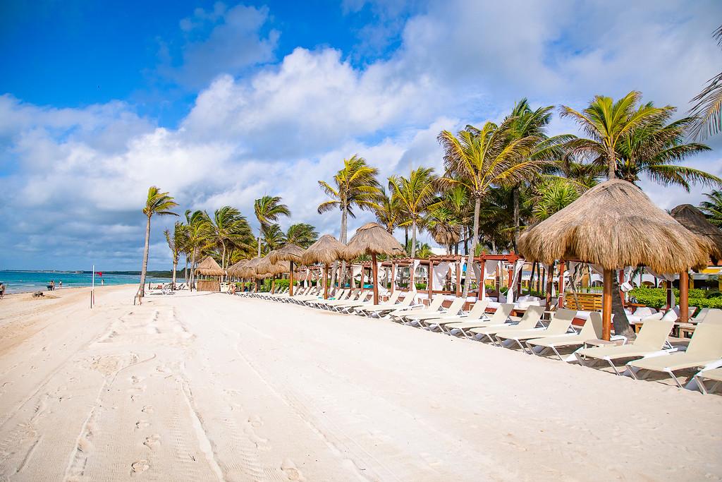 Luxury All Inclusive Tulum Mexico Resort