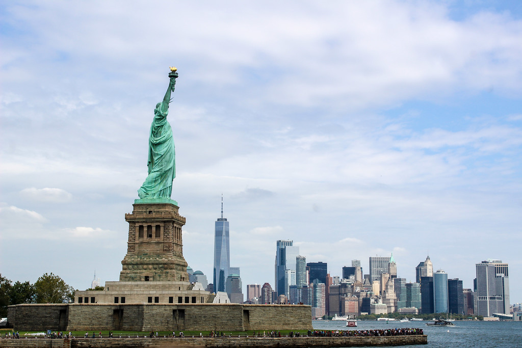 need some visiting new york tips? take the staten island ferry for free