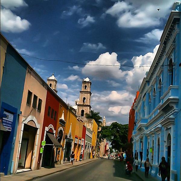 Image result for merida yucatan