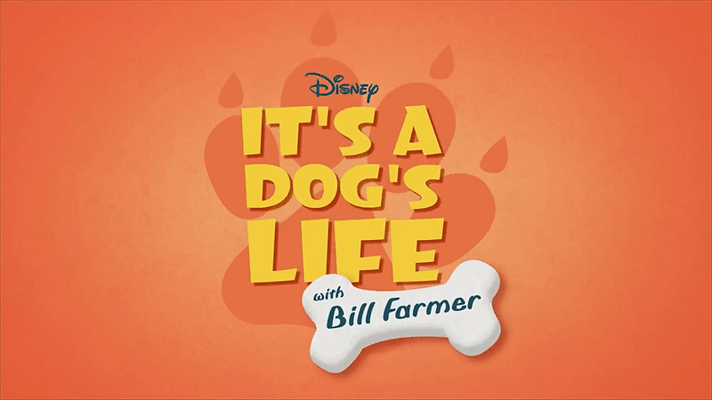 it's a dog's life with bill farmer (1)