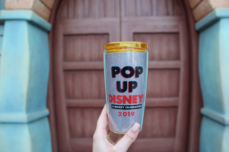 Pop-Up Disney! A Mickey Celebration – Cup