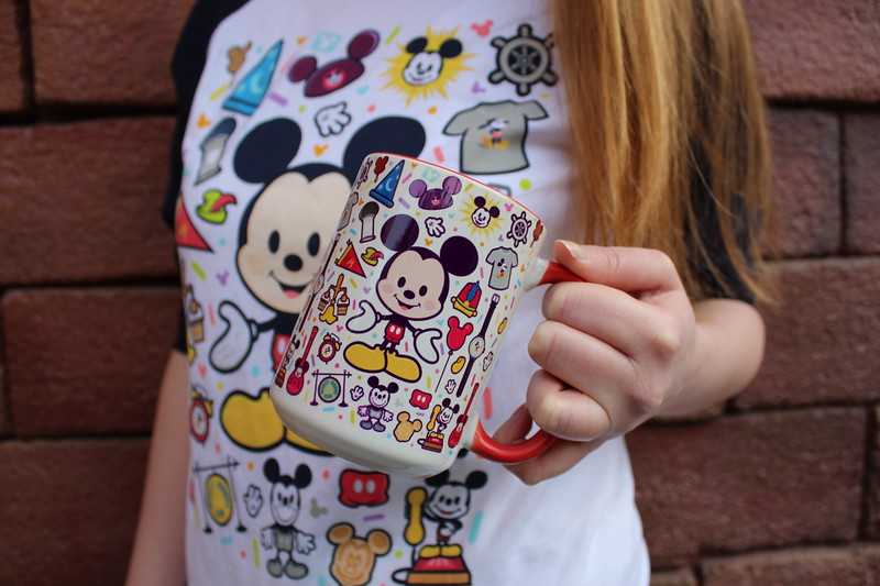 Pop-Up Disney! A Mickey Celebration – Mug