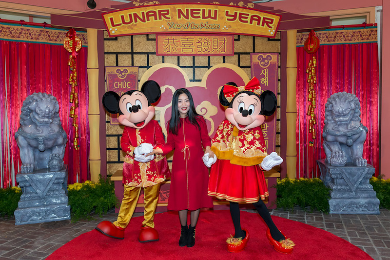 lunar new year 2020 dca 2