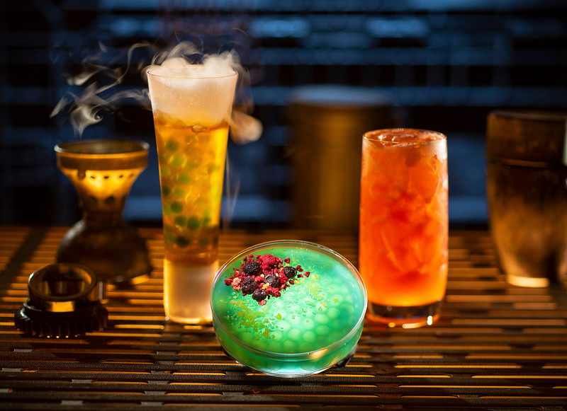 Every single alcoholic drink and specialty beverage you can enjoy in Disney's new STAR WARS: GALAXY'S EDGE