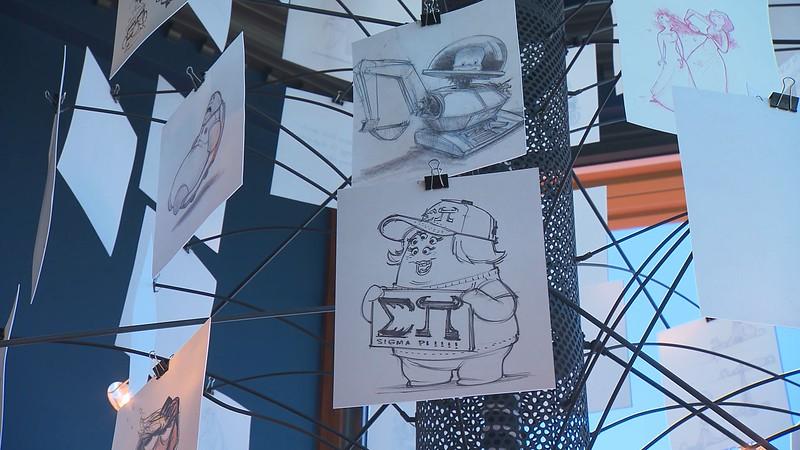 lamplight lounge pixar pier official (8)