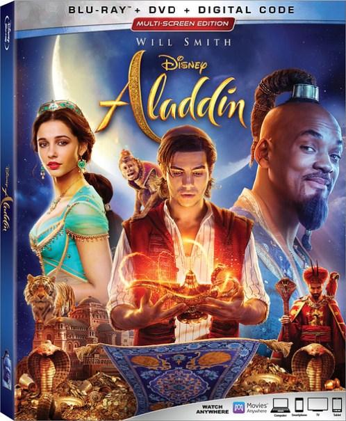 aladdin 2019 boxshot bluray 4k