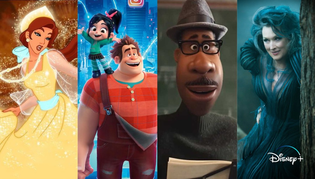 WHAT'S NEW (December 2020) – More movies, series, seasons, and original programming coming to #DisneyPlus
