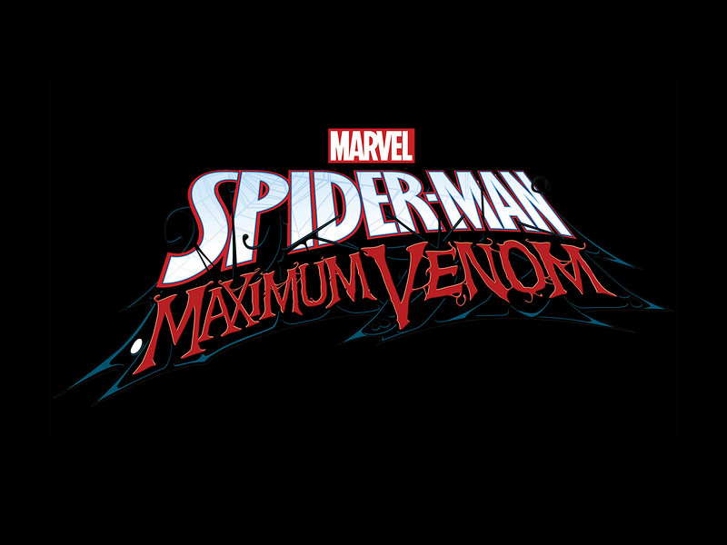 spiderman-maximum-venom-logo