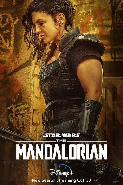 THE MANDALORIAN, Season Two