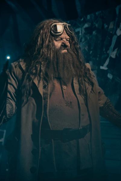 Hagrid-2