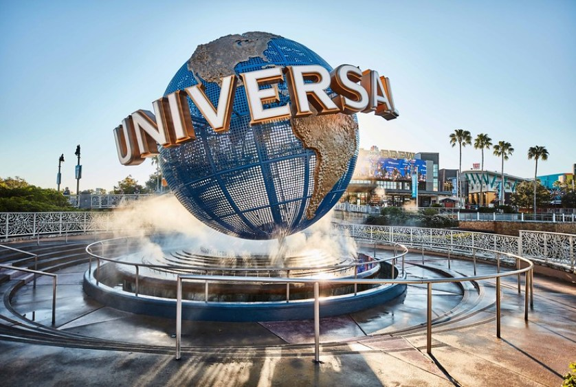 Universal Orlando Resort Phased Reopening - June 5