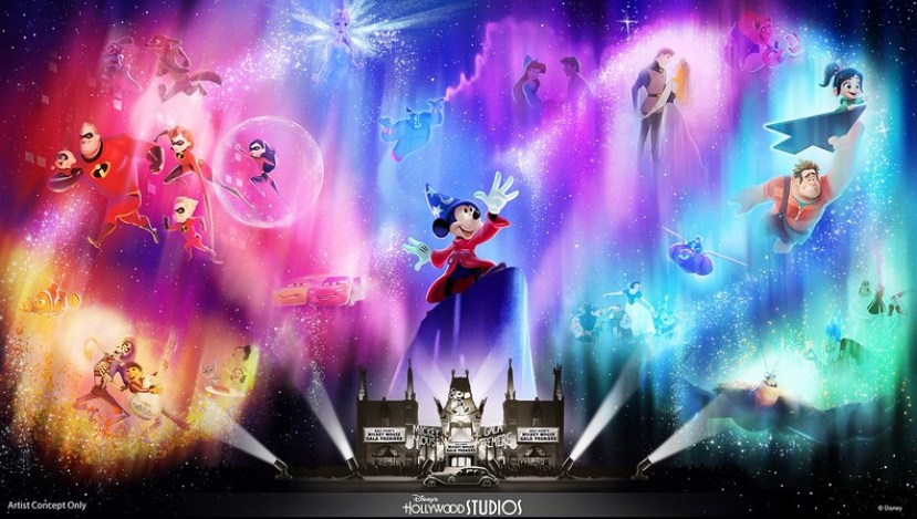 wonderful world of animation