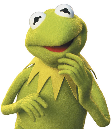 Kermit the Frog to star in Pasadena stage show, THE