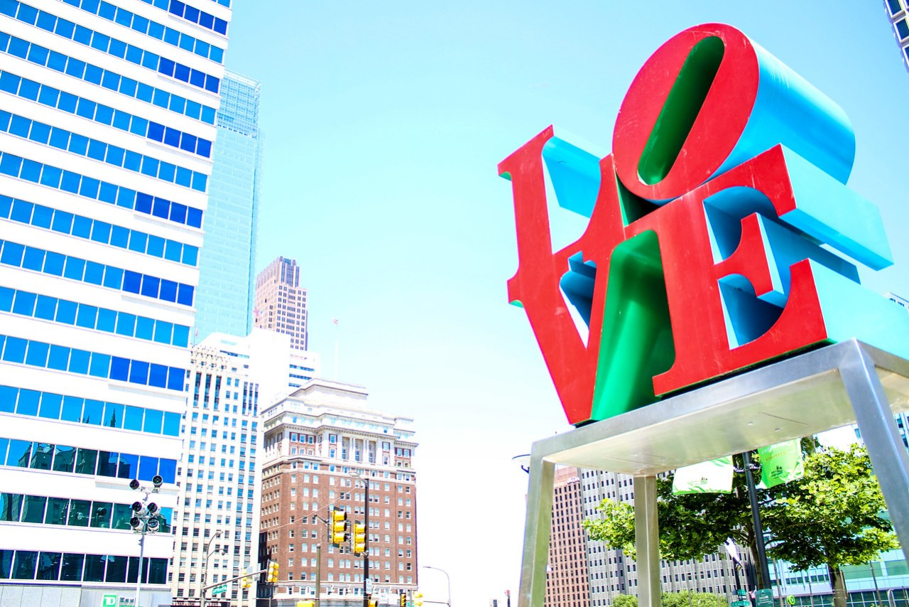 devoted to Philadelphia