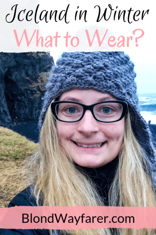 what to wear in iceland in december | what to wear in iceland in winter | what to wear in iceland | boots for iceland winter | what to wear in iceland in february | iceland packing list winter | solo female travel iceland