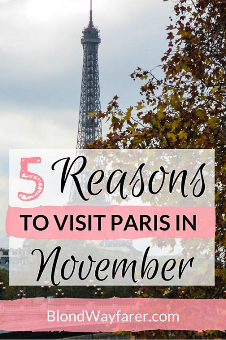 visiting paris in november | paris in november | paris | france | solo female travel | europe travel | wanderlust | travel inspiration