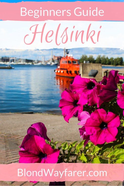 Finland | Helsinki | Helsinki Travel Tips | Europe Travel | Wanderlust