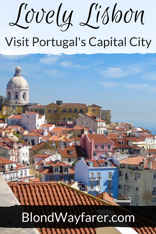 Lisbon | Portugal | Visit Europe | Wanderlust | Solo Female Travel | Travel Inspiration | European Vacation | Solo Travel Lisbon