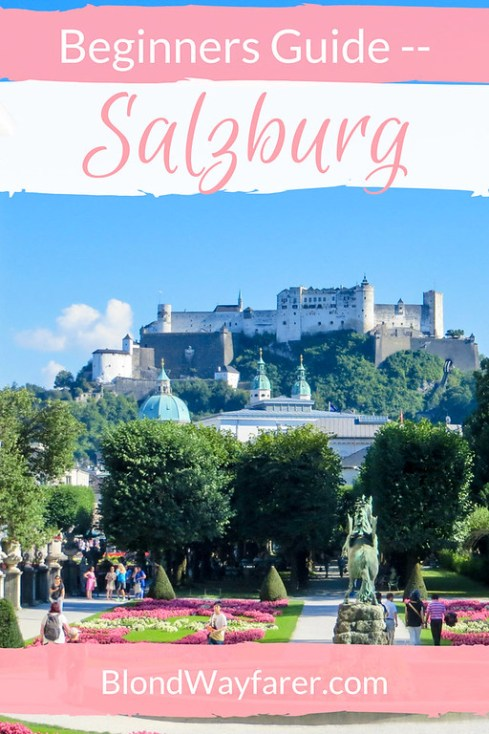 austria travel | travel guides | salzburg austria | salzburg things to do in | solo female travel | europe