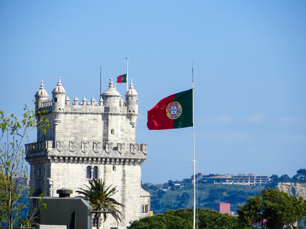 Lisbon is one of the greatest places to travel alone in Europe because of the hostels