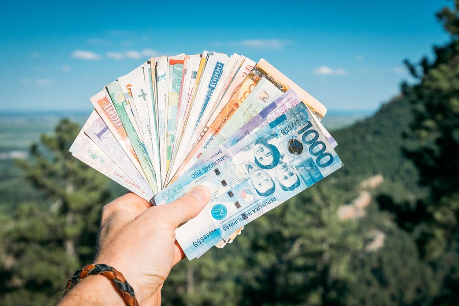 Earning Income with a Travel Blog