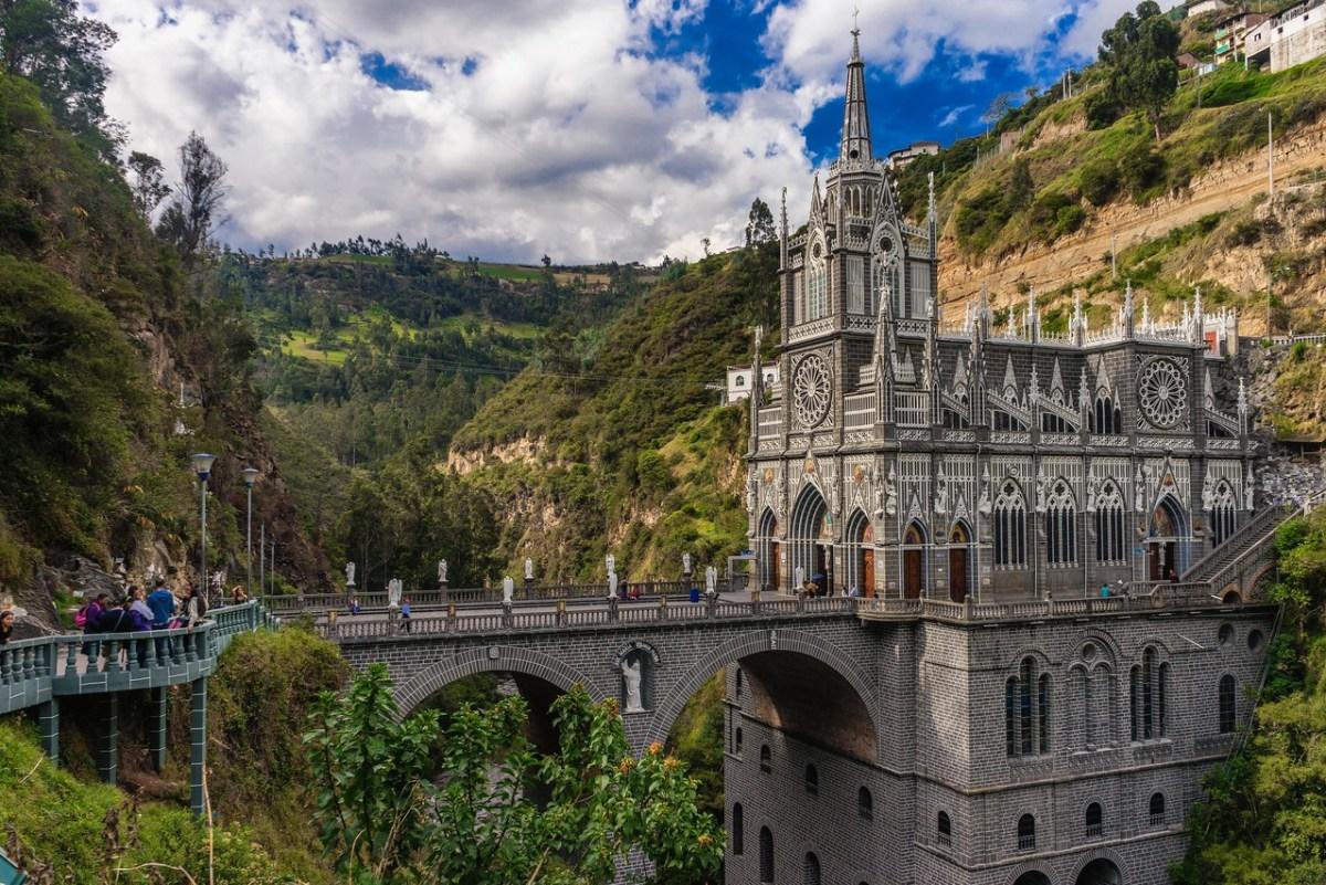 colombia rejsebudget priser