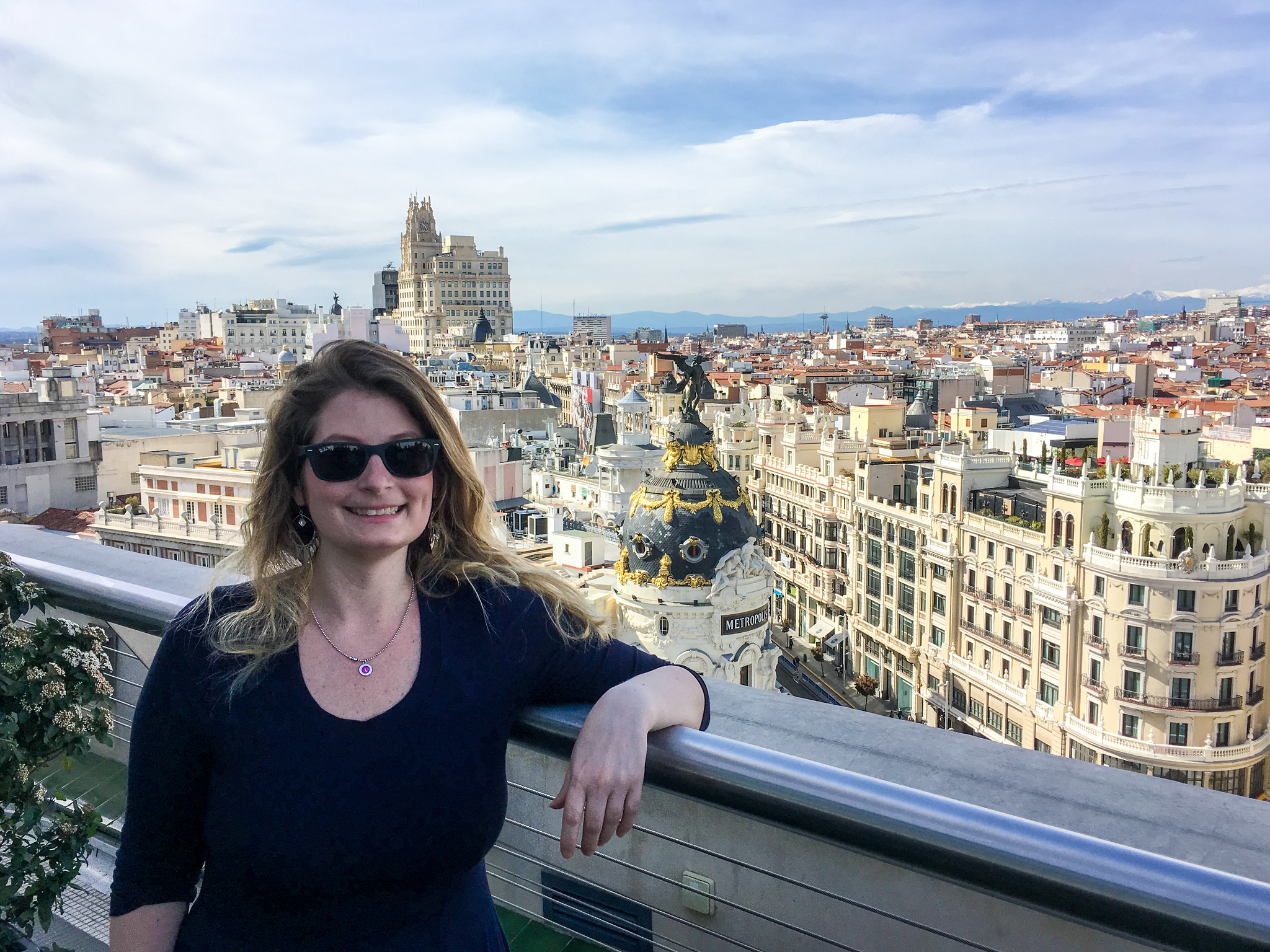 Exchange travel stress for adventures in Spain!
