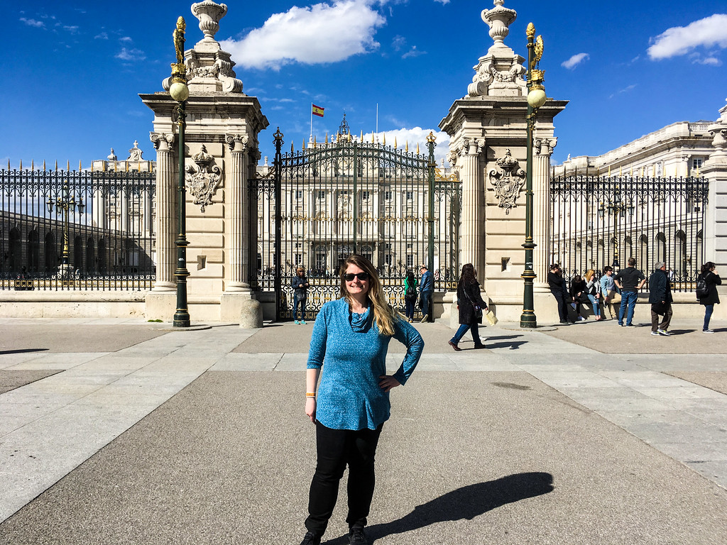 what to see in madrid in one day | one day in madrid