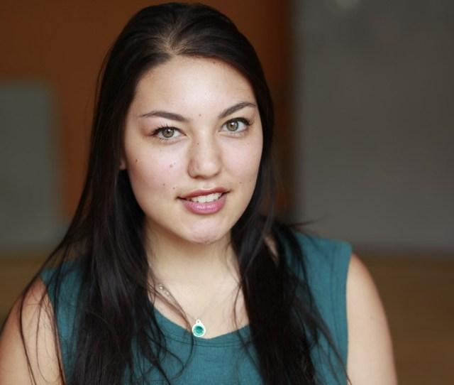 Olivia Morgan Lee