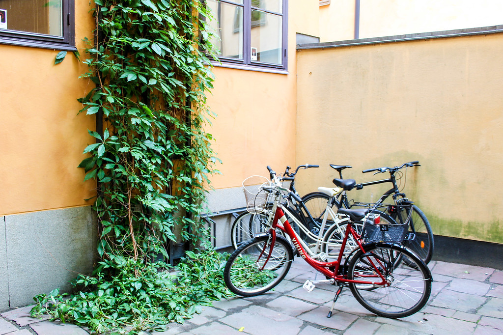Go to the Old Town and discover unique experiences Stockholm