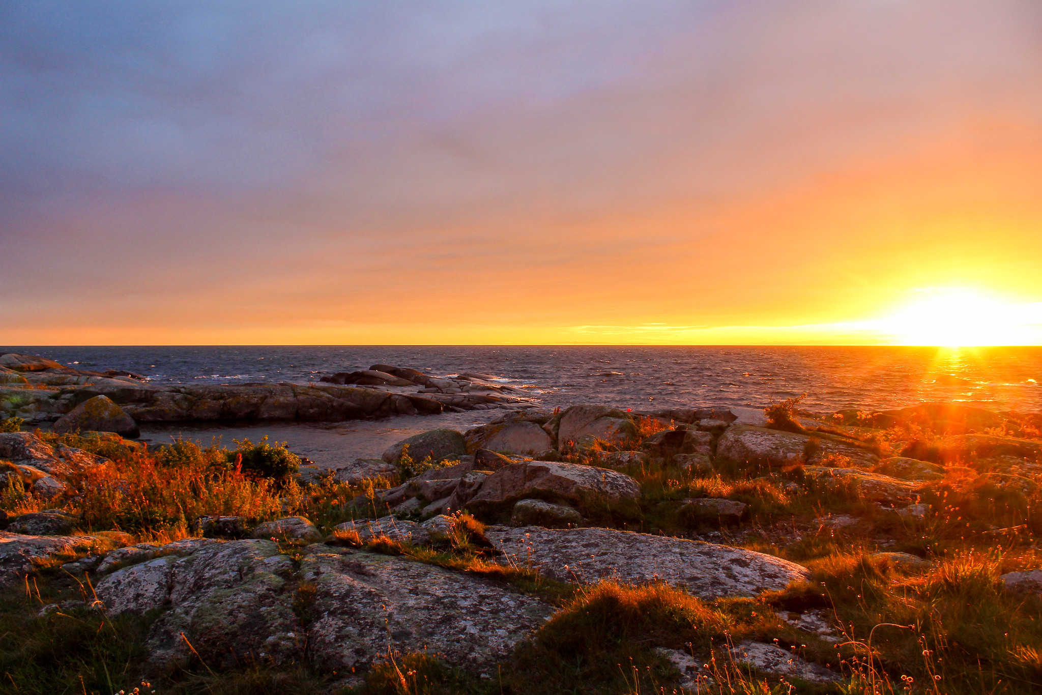 sweden is one of the best healing places around the world